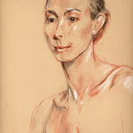 Figure 04 by Linda Lowery
