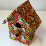 Visionary Birdhouse by Ted Frankel