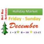 Holiday Market 2017