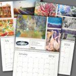 Del Ray Artisans calendar