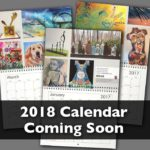 2018 Calendar Coming Soon