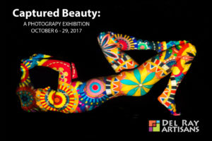 Captured Beauty! A Fine Art Photography Exhibition (10/6-10/29) @ Del Ray Artisans Gallery | Alexandria | Virginia | United States
