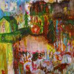 Home by Melanie Bikowski